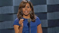 VIDEO: Michelle Obama Fact-Checked: White House Was Built by Slaves
