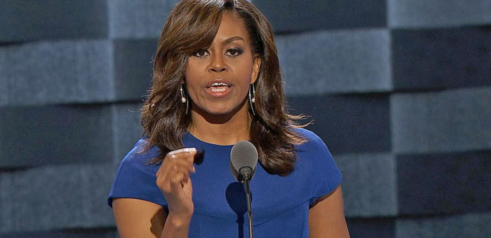 VIDEO: Michelle Obama Fact-Checked: White House 'Was Built by Slaves'