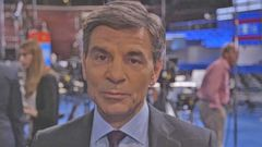 VIDEO: George Stephanopoulos Top Stories on Day Two of the Democratic National Convention