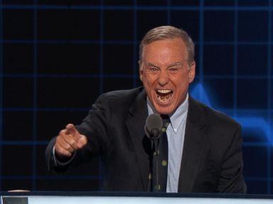 WATCH:  Howard Dean Reprises Famed Scream at DNC