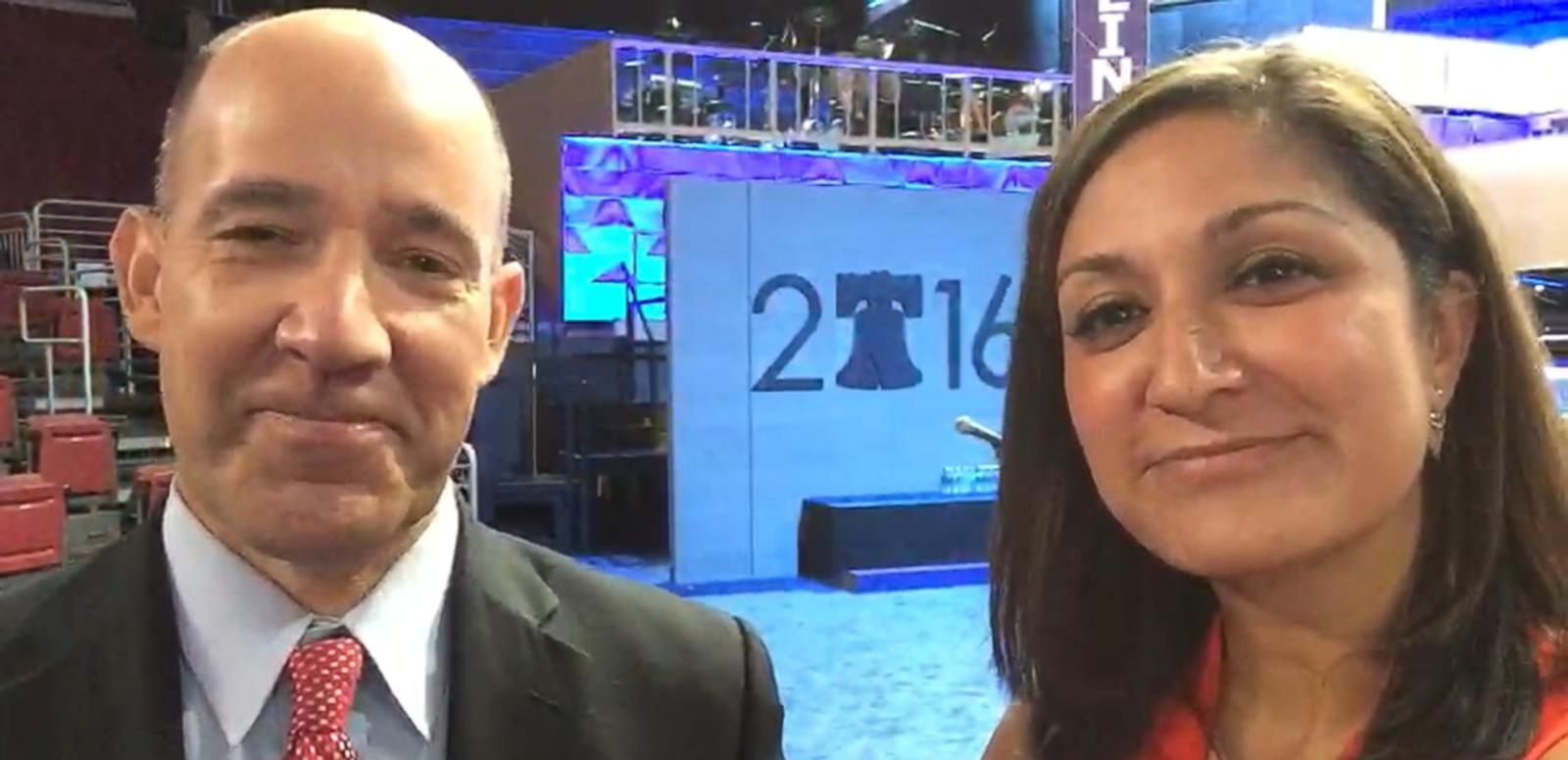 VIDEO: What to Expect on Day 3 of the Democratic National Convention