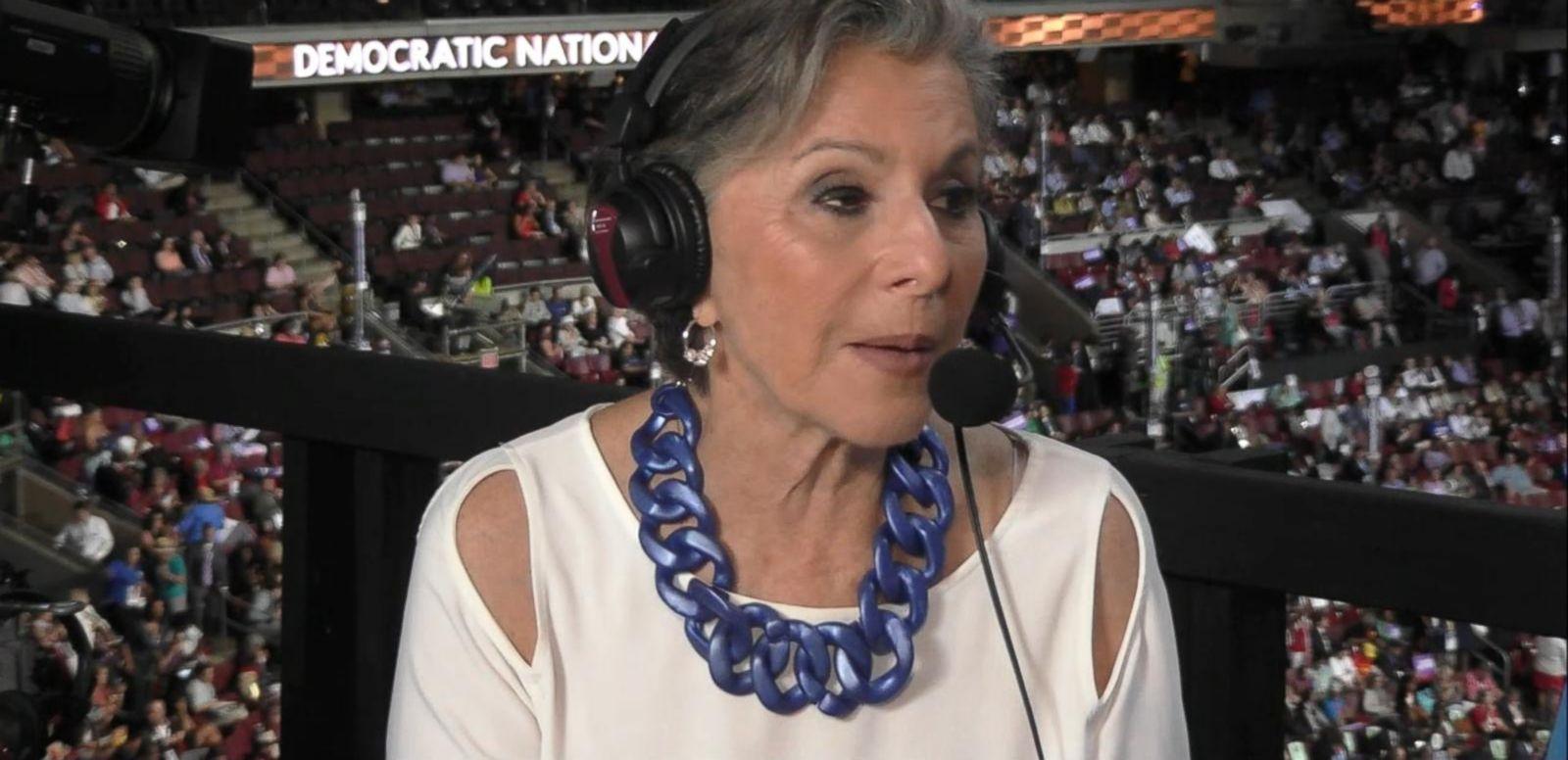 VIDEO: Sen. Barbara Boxer Talks Tough Women and The Real Hillary Clinton