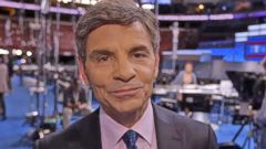 VIDEO: George Stephanopoulos Top Stories on Day Three of the Democratic National Convention