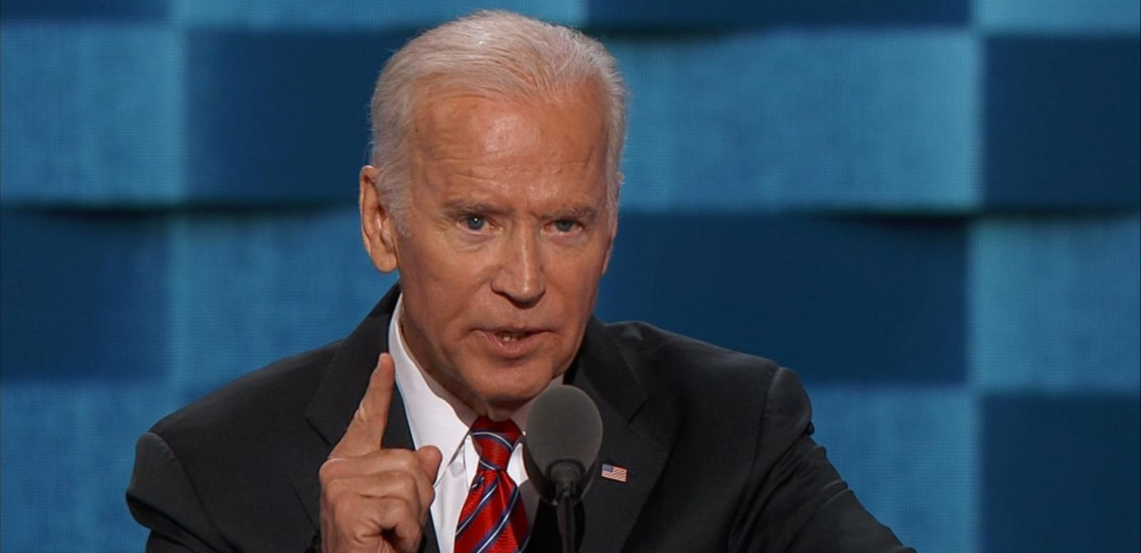 Biden assailed what he called Trump's lack of preparedness.