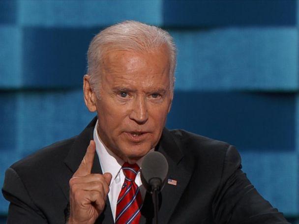 WATCH:  Joe Biden Calls Out Trump's 'Malarkey'