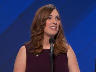 WATCH:  First Transgender Person to Speak at a Convention