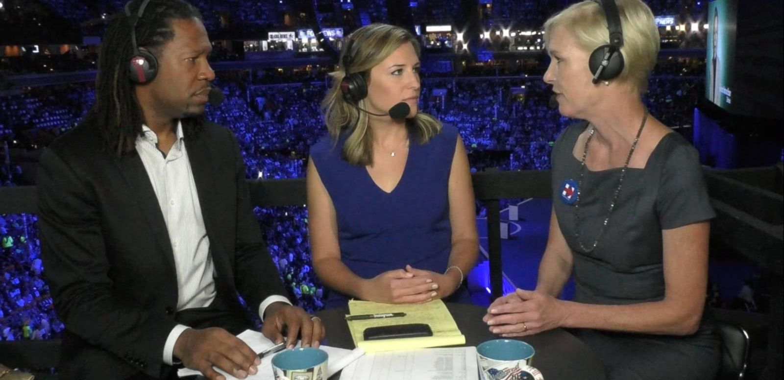 VIDEO: Cecile Richards on Planned Parenthood, Women's Rights and Clinton