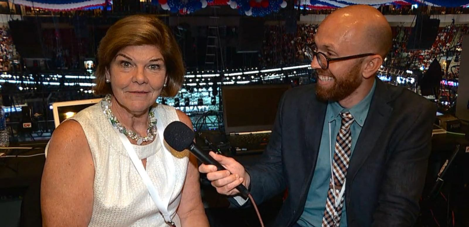 VIDEO: Democratic National Conventions: Past and Present