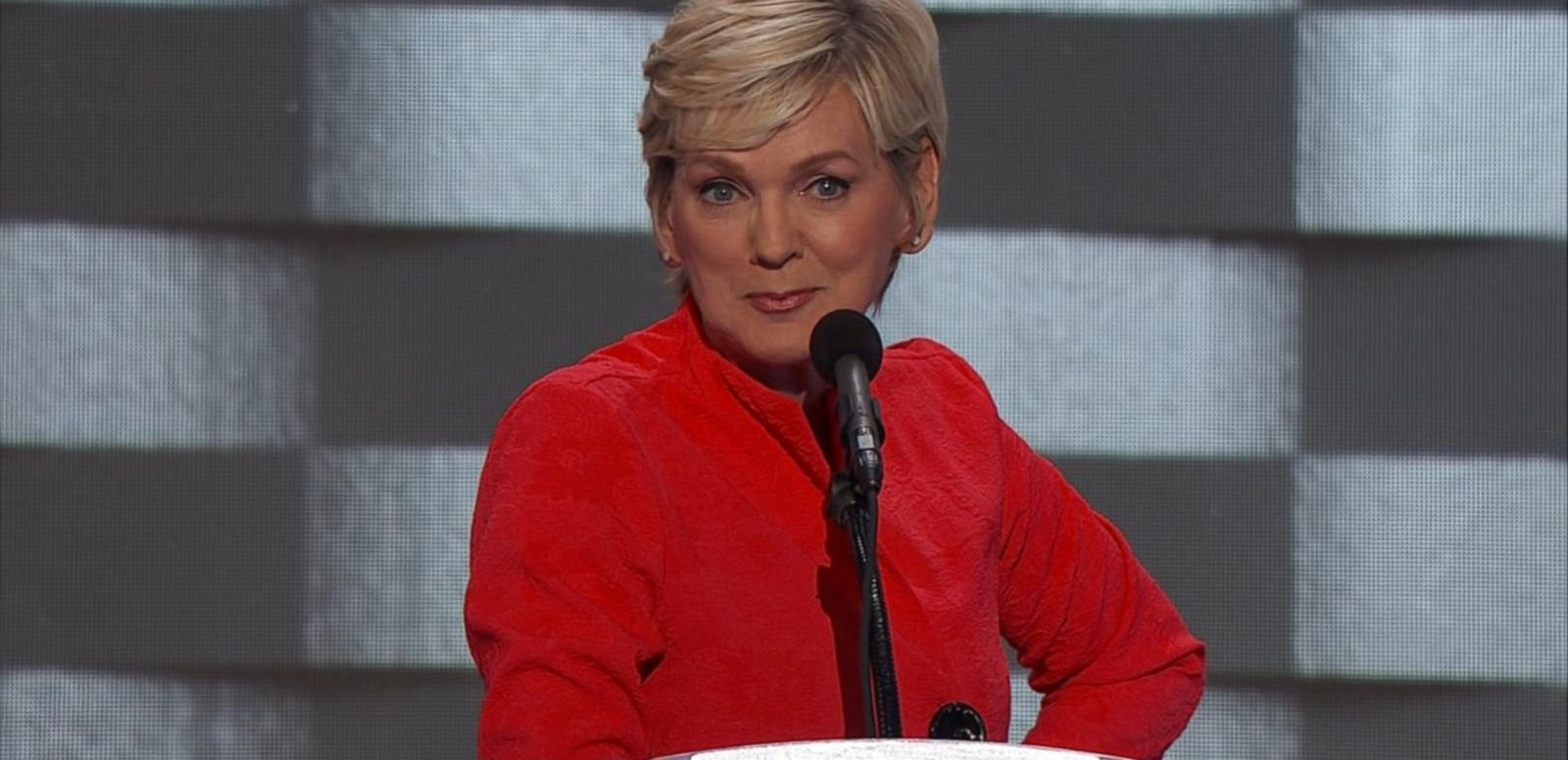 VIDEO: Jennifer Granholm: Hillary Has 'Actual, Detailed Plans' for the Economy