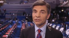 VIDEO: George Stephanopoulos Top Stories on Final Day of the Democratic National Convention