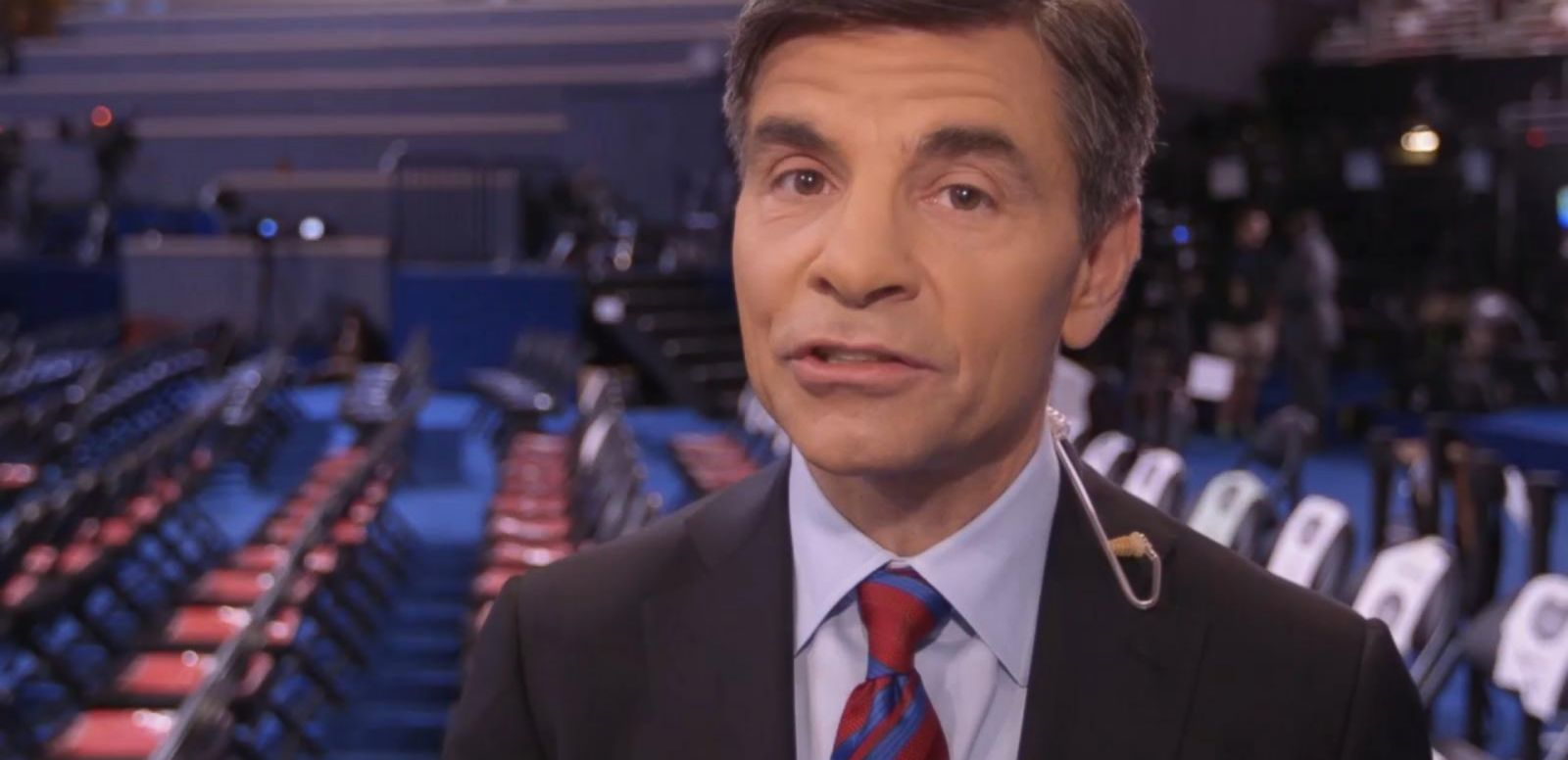 VIDEO: George Stephanopoulos' Top Stories on Final Day of the Democratic National Convention