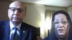 VIDEO: Muslim Gold Star Father Says Trump Has No Decency