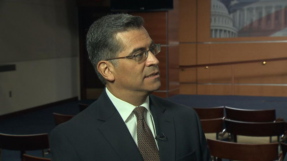 WATCH:  Rep. Xavier Becerra on Zika Virus, Trump and Congressional Republicans