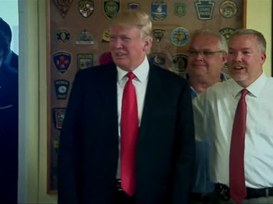 WATCH:  Trump, Pence to Visit Flood-Ravaged Baton Rouge