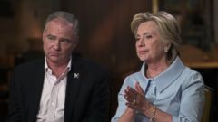 VIDEO: Hillary Clinton on Emails: I Take Classification Seriously