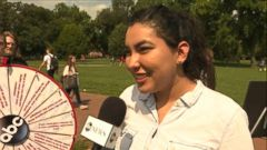 VIDEO: Ohio State University Students Explains Why They Supporting Gary Johnson