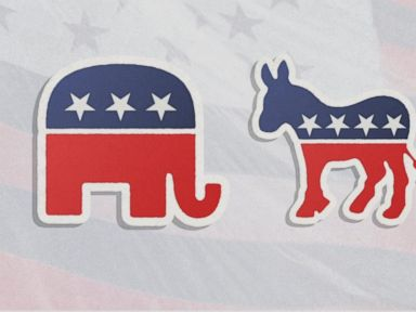 WATCH:  America 101: Why Do We Have a Two Party System?