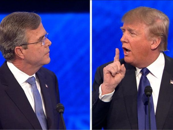 WATCH:  America 101: Why Do We Have Presidential Debates?