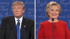 VIDEO: Donald Trump, Hillary Clinton Defend Their Tax Plans