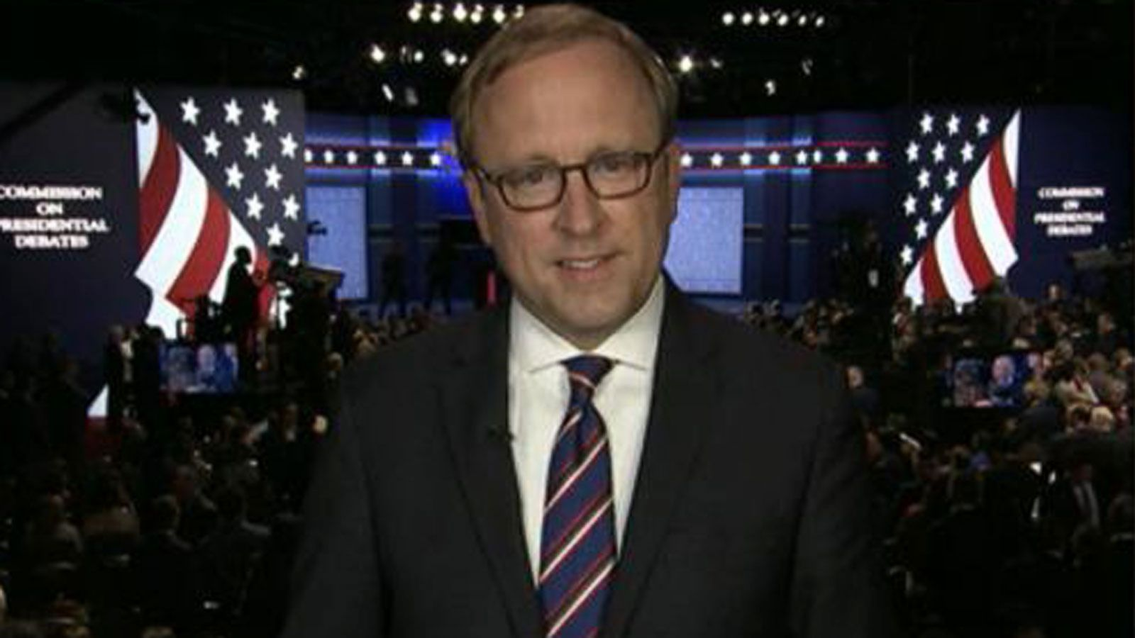 VIDEO: Jon Karl Predicts a 'Restrained' Donald Trump
