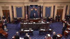 VIDEO: The president vetoed a bill allowing 9/11 families to sue Saudi Arabia in U.S. courts.