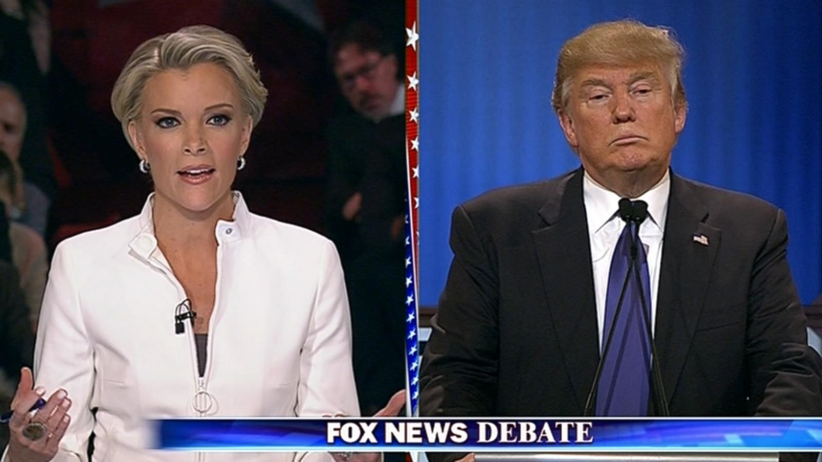 VIDEO: Inside the Feud Between Megyn Kelly and Donald Trump