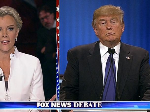 WATCH:  Inside the Feud Between Megyn Kelly and Donald Trump