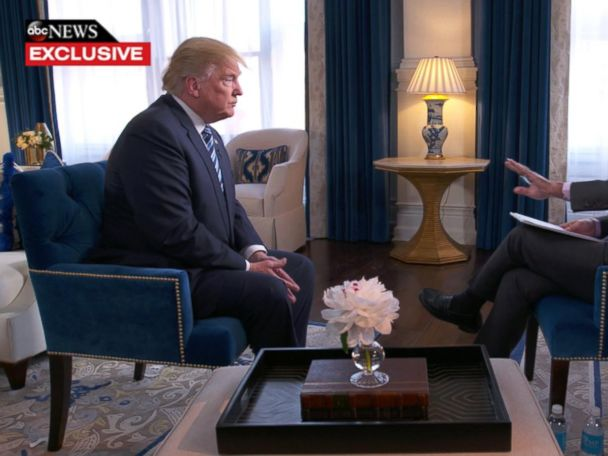 WATCH:  Donald Trump Plans to Spend More on His Campaign in Final 2 Weeks