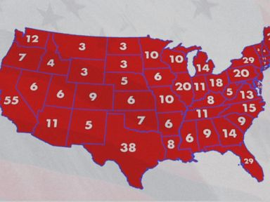 WATCH:  America 101: What Is the Electoral College?
