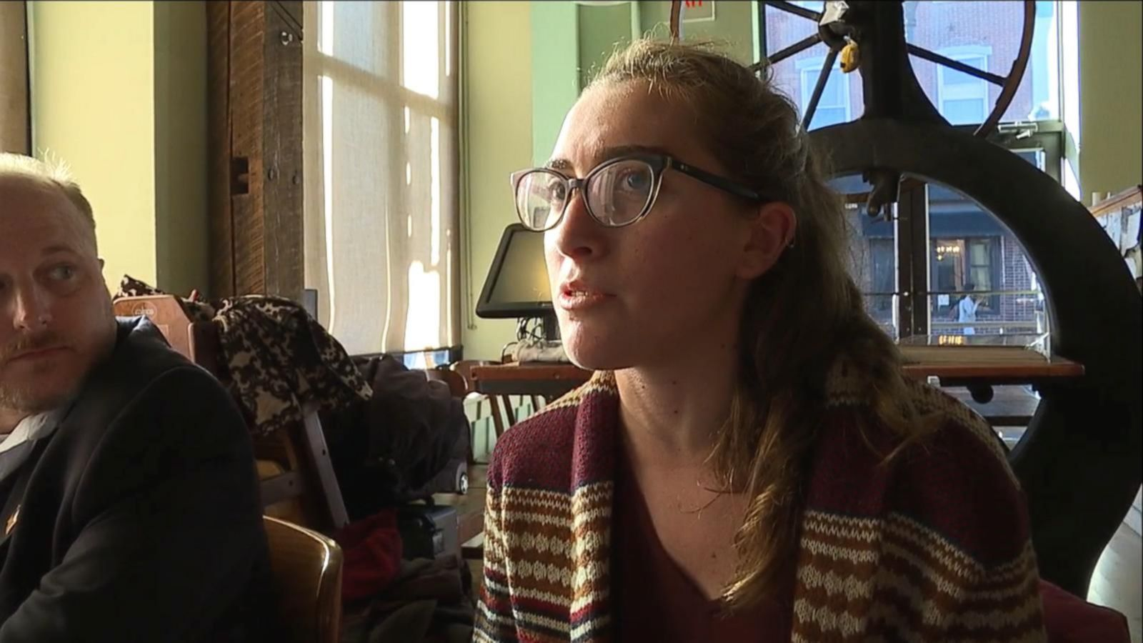 VIDEO: On Trump vs. Clinton, Women Find Issues with Both