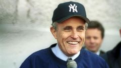 VIDEO: Rudy Giuliani: In a Minute