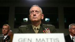 VIDEO: James Mattis: Everything You Need to Know