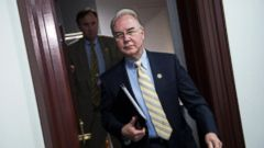VIDEO: Tom Price: Everything You Need to Know