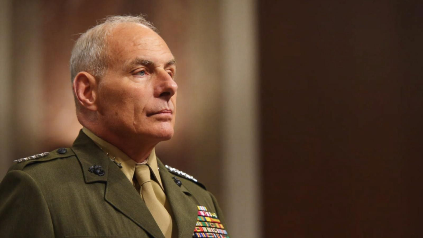 VIDEO: John Kelly: Everything You Need to Know