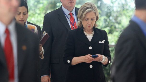VIDEO: A federal judge has ordered that a search warrant and supporting documents that authorized the FBI in the final days before the election to examine a laptop computer in connection with Hillary Clinton's use of a private email server be unsealed.