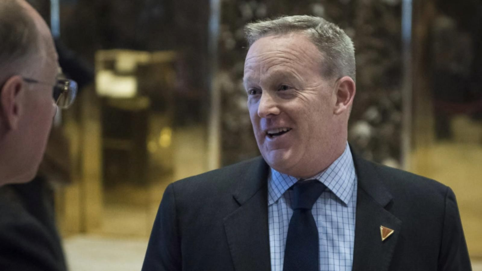 Sean Spicer: Everything You Need to Know