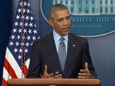 WATCH:  Obama Says 'Justice Has Been Served' in Chelsea Manning Case