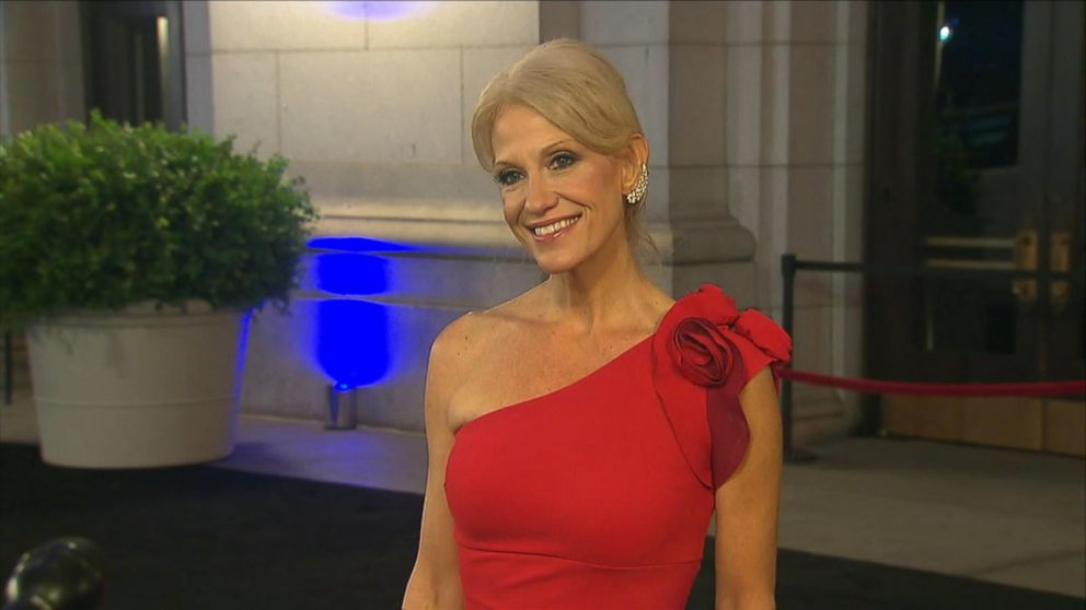 Kellyanne Conway 'Very Concerned' Over Speed of Confirming Trump ...