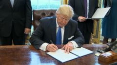 President Trump used his fifth day in office to move forward the Keystone pipeline, the Dakota Access pipeline, as well as streamlining regulations for infrastructure and manufacturing.