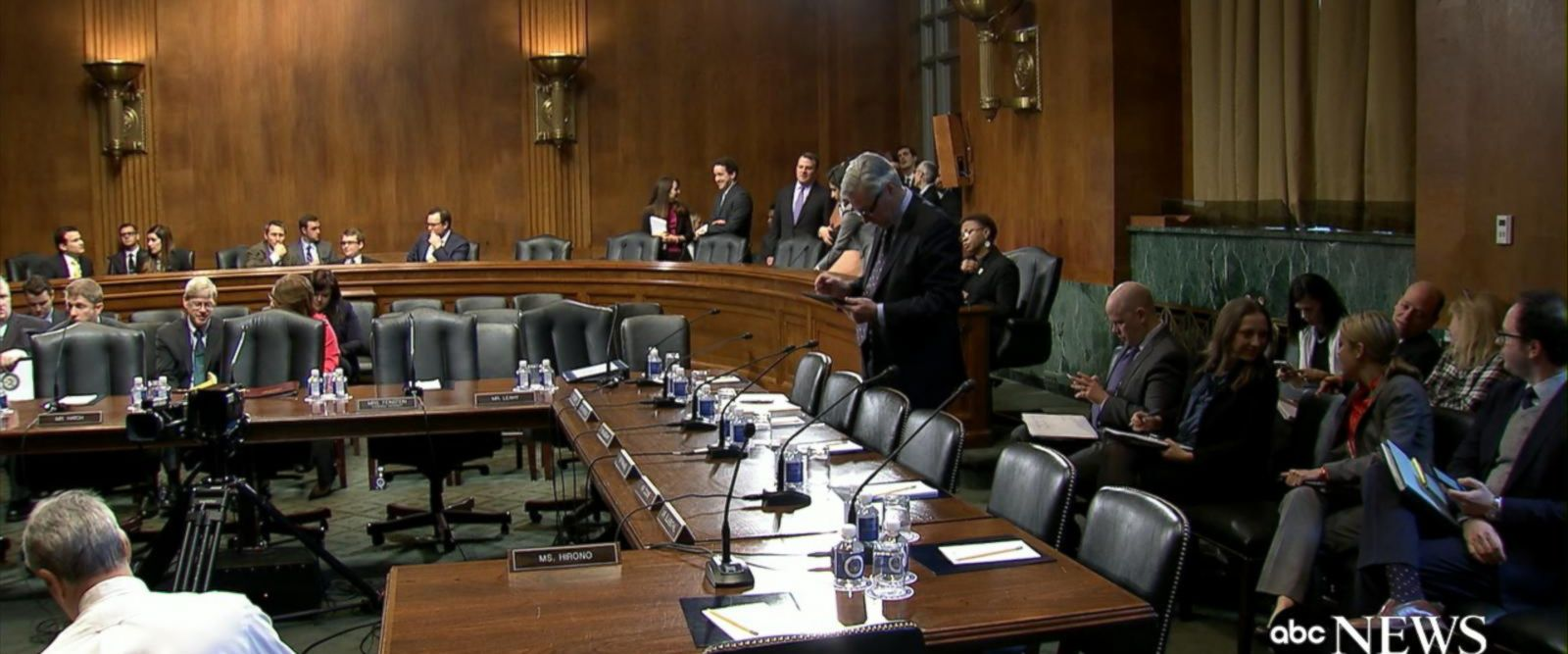 VIDEO: What to Expect in the Senate Confirmation Hearings for HHS and OMB