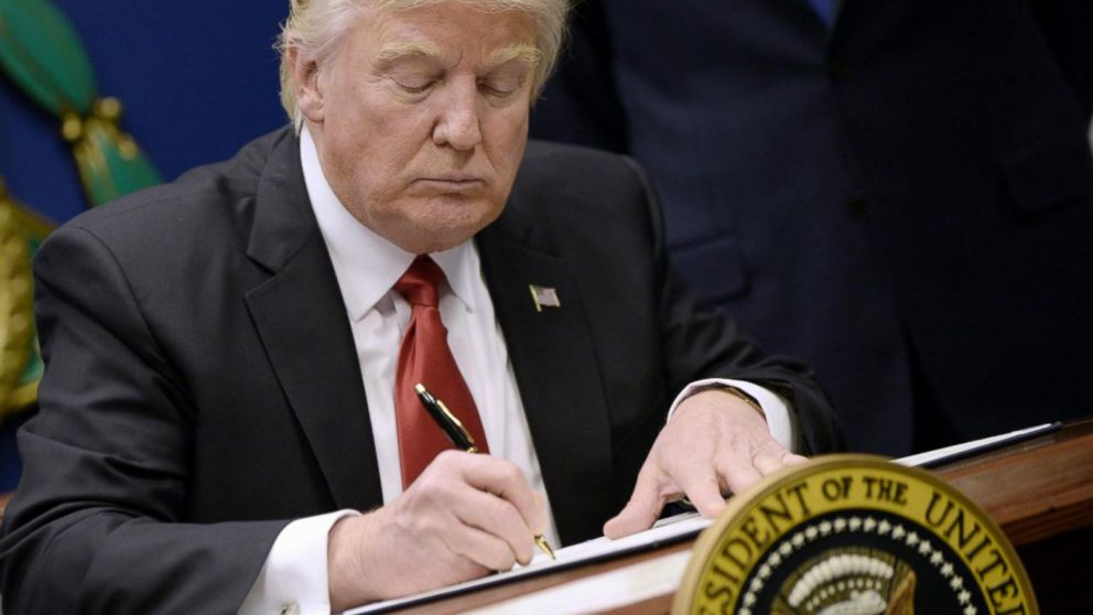 13 Legal Actions Challenge Trump's Immigration Executive Order