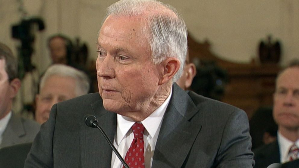 jeff sessions - photo #24