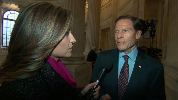 VIDEO: Sen. Richard Blumenthal says Supreme Court nominee Neil Gorsuch