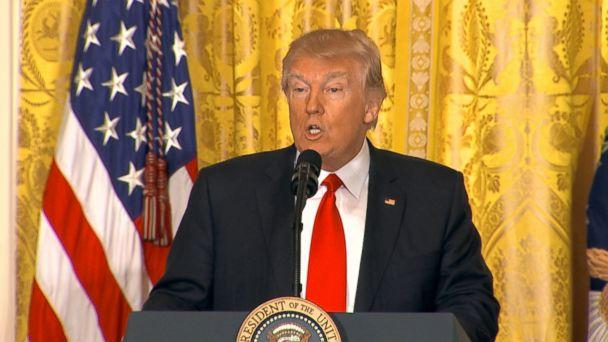 President Donald Trump has nominated Alexander Acosta as his labor secretary.