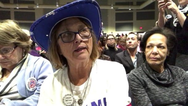 VIDEO: Community gathers for Rep. Scott Taylor's town hall in Virginia Beach