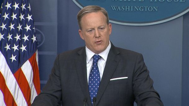 VIDEO: White House: Mass deportation not the goal of immigration actions