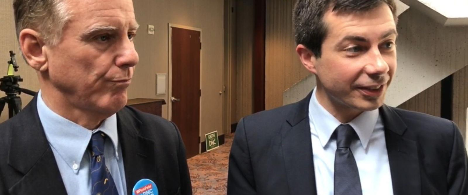 VIDEO: Race for DNC chair narrows