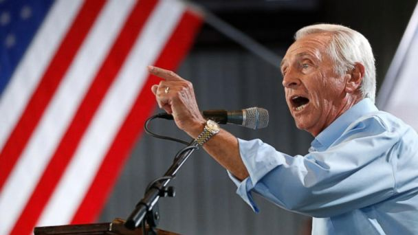 VIDEO: Steve Beshear: Everything you need to know