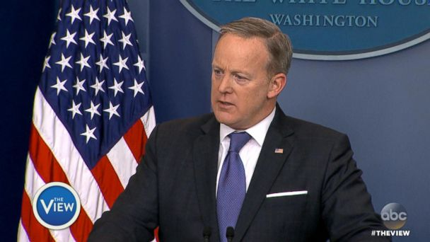 VIDEO: Do Spicer's comments confuse or clarify President Trump's?