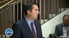 VIDEO: Whats behind House Intelligence Committee head Nunes Russia probe comments?